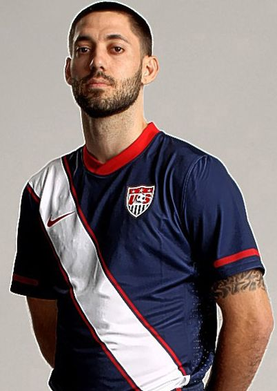 clint dempsey - Google Search
