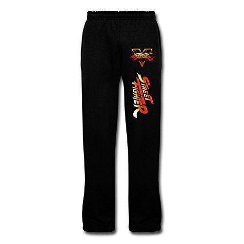 FFISH Geek Street Fighter Video Game Workout Pants For Mens Black  This Is Cute Street Fighter Video Game Workout Pants For Men,Machine Wash.Comfort Flex Waistband,On-seam Pockets,Adjustable Fabric Drawcord For Custom. 100% Pre-shrunk Cotton.Machine Wash. 100% Pre-shrunk Cotton.Machine Wash. Comfort Flex Waistband. 100% Pre-shrunk Cotton.Machine Wash. 100% Pre-shrunk Cotton.Machine Wash. Comfort Flex Waistband. On-seam Pockets. 100% Pre-shrunk Cotton.Machine Wash. 100% Pre-shrunk Cot..