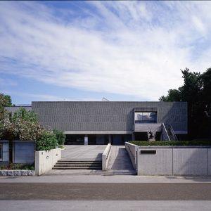 ルコルビュジエの国立西洋美術館世界遺産登録へ