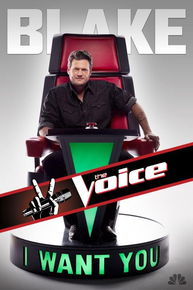 See Blake SheltonVoice, Country Boys, Adam Levine, Lucky Girls, Pick Blake, Blake Shelton, Hottest, Eye Candies, Team Blake
