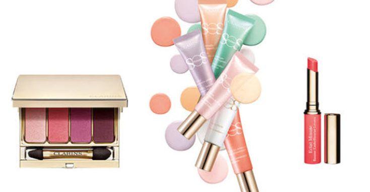 Gewinne mit der Import Parfumerie und etwas Glück 5x1 Make-Up Set von Clarins.  https://www.alle-schweizer-wettbewerbe.ch/gewinne-5x1-make-set/
