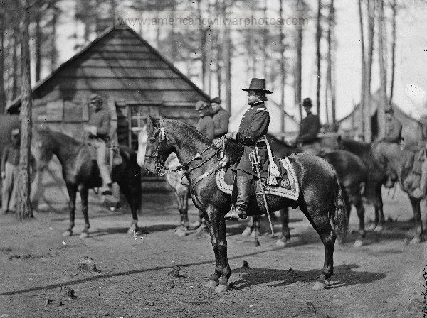 American Civil War Horses pictures - photos & art pics - Page 7