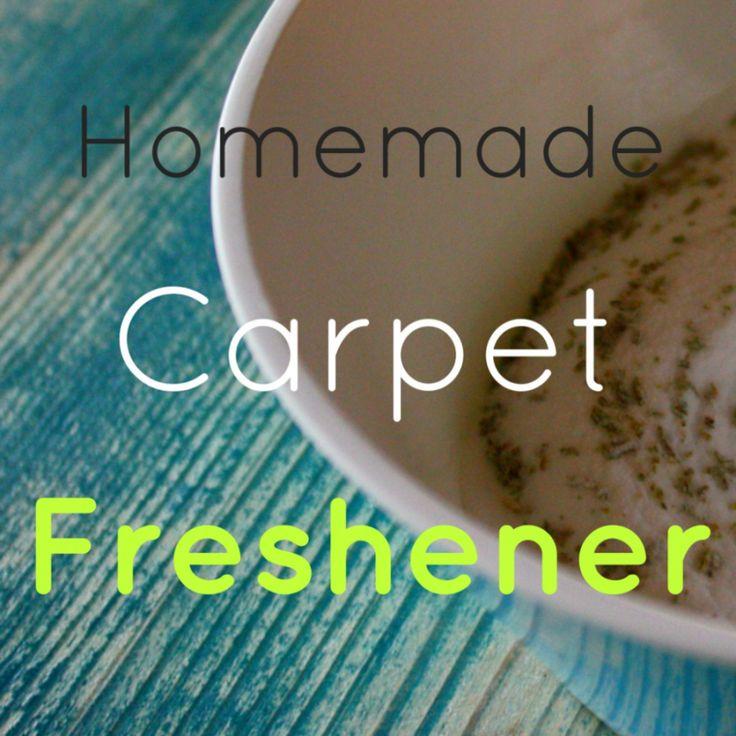 537 best carpet cleaning images on pinterest cleaning hacks easy homemade carpet freshener with baking soda solutioingenieria Images