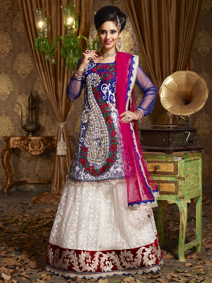 Ethnic clothes for women