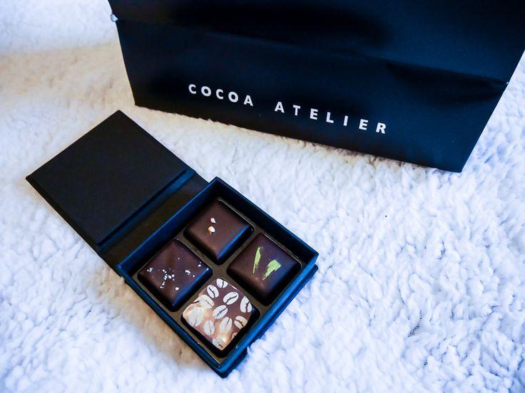 Cocoa Atelier | Dublin | Ireland | chocolate |