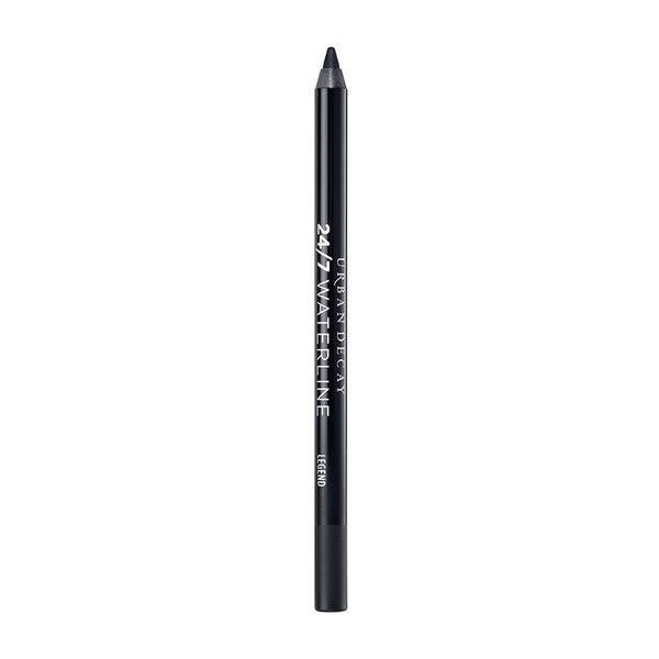 24/7 Waterline Eye Pencil ($20) ❤ liked on Polyvore featuring beauty products, makeup, eye makeup, eyeliner, beauty, filler, pencil eye liner, urban decay, pencil eyeliner and urban decay eye makeup