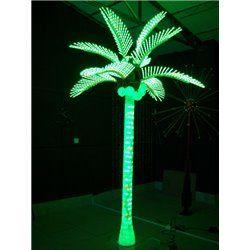 LED PALM TREE 3 METERS