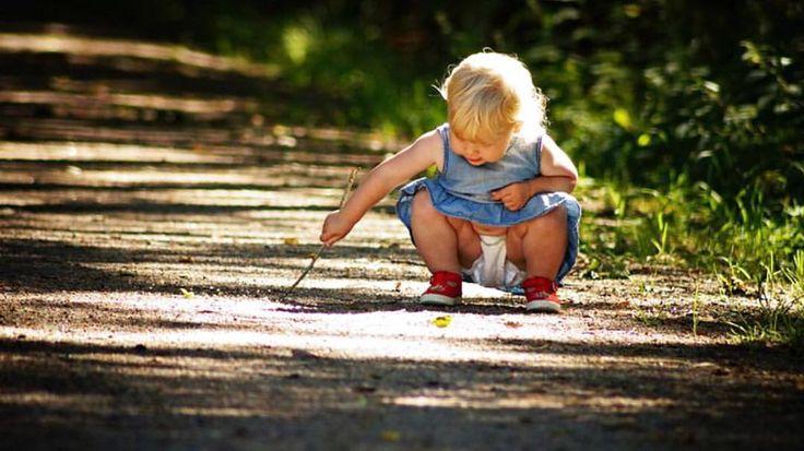 #toddler #littlegirl #play