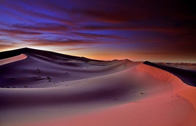sahara desert at night | Africa | Pinterest | Sands, Night ...