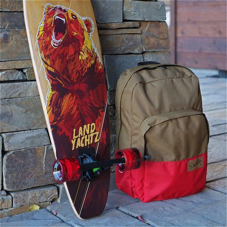 242 Best Images About Landyachtz Longboards On Pinterest