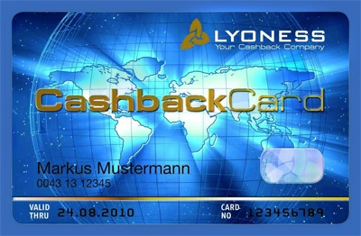 World's first cashback loyalty card that works across all sectors in all countries and rewards user with money back into their back account when they shop with loyalty partners. For SME's means that the business can generate money from their customers when they are shopping elsewhere. Lyoness is the biggest shopping community in the world with over 2mln members and is active in over 30 countries in Europe, America and Canada and coming to Asia and…