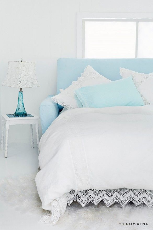 Best 25+ Baby Blue Bedrooms Ideas On Pinterest | Indigo Walls, Watercolor  Walls And Pale Blue Nursery
