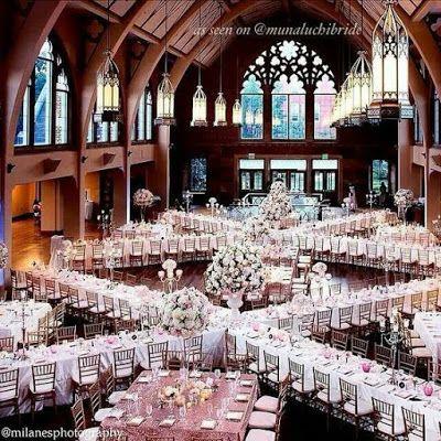 The Ultimate Bride: WeddingTrends for 2017