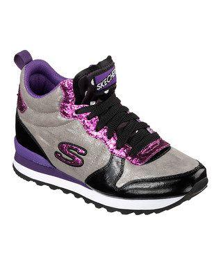 OG 85 Glitter Girl Sneaker
