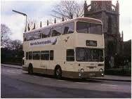 South Yorkshire Transport