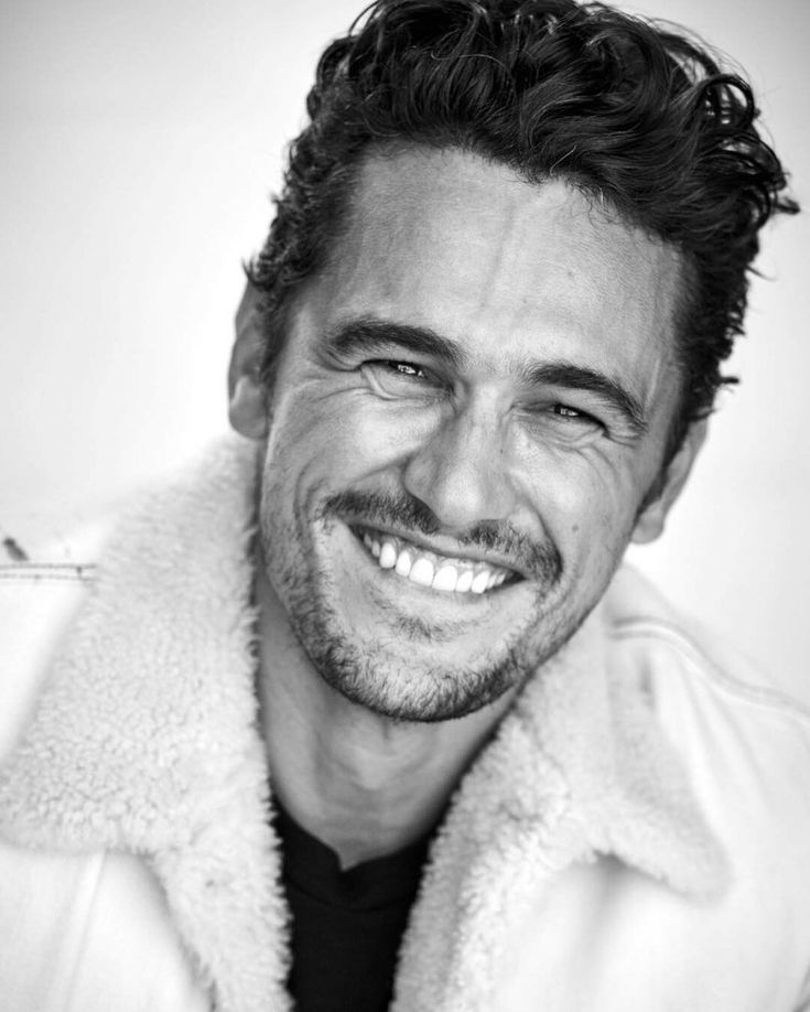 JAMES FRANCO ITALIA : Photo