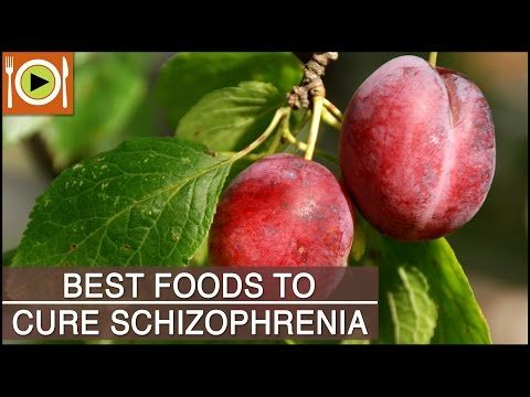 Best Foods to Cure Schizophrenia | Including Vitamin B3, Antioxidants & Omega 3 Rich Foods - http://omega3healthbenefits.com/omega-3-foods/best-foods-to-cure-schizophrenia-including-vitamin-b3-antioxidants-omega-3-rich-foods/
