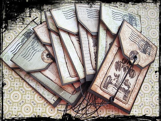 #tutorial on how to make these beautiful envelopes, in another language but youy  can use google translate For handmade greeting cards visit me at My Personal blog: http://stampingwithbibiana.blogspot.com/