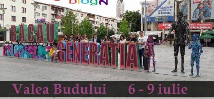 Centrul De Agrement De La Valea Budului A Găzduit Cea De A Doua Ediție A Taberei TinBlog, Initulată TinBlog 2.0.