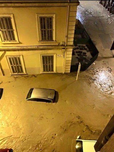 Suivez en direct les dernières informations au lendemain des dramatiques orages qui ont fait de nombreuses victimes dans les Alpes-Maritimes.