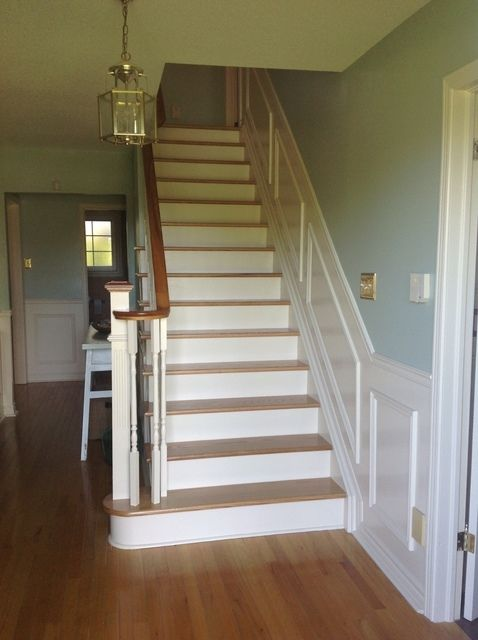 45 best Stair Design Ideas - Recent Projects images on ...