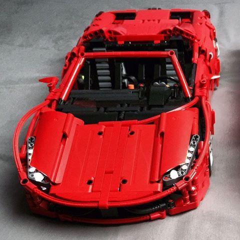 169 best images about lego technic vehicles on pinterest. Black Bedroom Furniture Sets. Home Design Ideas