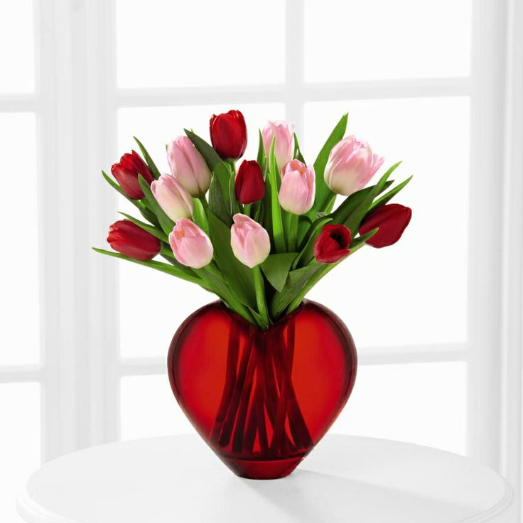 Don't forget to order your Valentine's Day flowers from Angela's Grower Direct!
