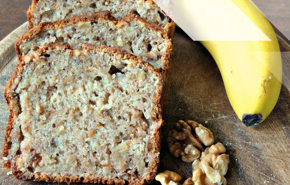 Makes one loaf Ingredients: WET 3 ripe bananas ½ cup maple syrup or honey 2 tablespoons macadamia oil 1 teaspoon...