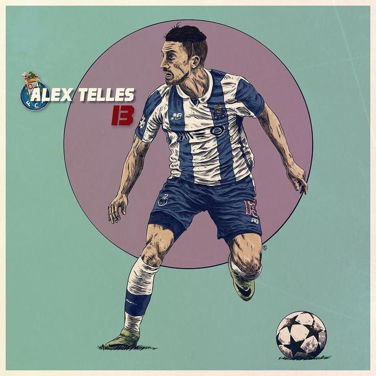 Alex Telles best signing of the 16/17 season a tribute. For my friend @dj_docpete  @alextelles13  @autodesksketchbook @autodesk_sketchbook @autodesk @pixlr @sketchbookapp @pixlr @shift_by_pixite @andrevsilva10 @overappofficial @fcporto @superdragoes1986 #illustration #illustrationdaily #sketchbookpro #sketchbookproapp #sketchbookmobile #autodesksketchbook #pixlr #autodeskpixlr #shiftapp #shift_by_pixite #iosart #ipadart #ipadartist #ipadillustration #mobileart #onlymobileart #onlymobile…