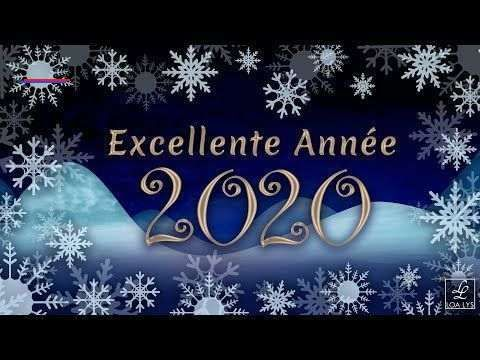 carte virtuelle voeux 2020 Pin on Babak