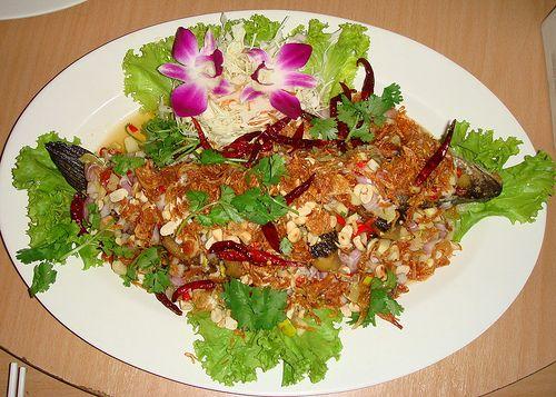 Hot &Tasty Thai food by bangkok_diary, via Flickr