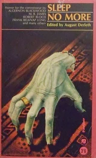 Maybe we can make some cool posters for halloween decor?  Uncle Doug's Bunker of Vintage Horror Paperbacks