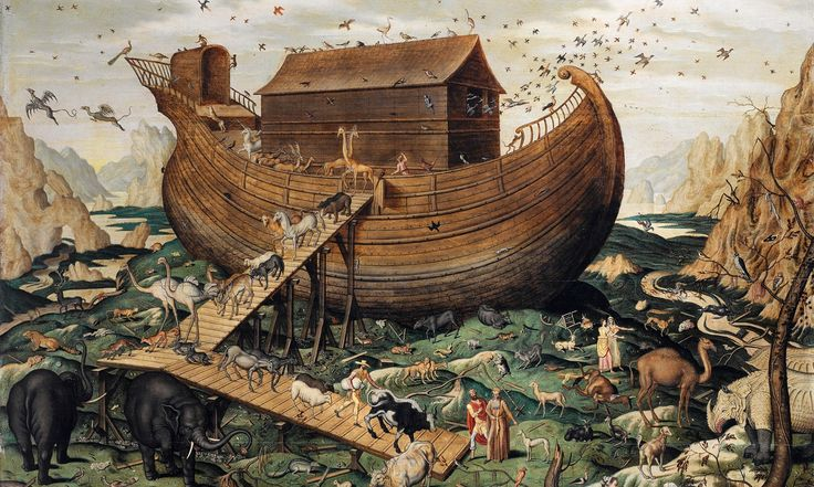 Ken Ham's Ark theme park loses tax breaks because of religious hiring policy