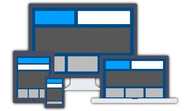 Услуги по разработке сайтов для бизнес-проектов. GF-веб студия