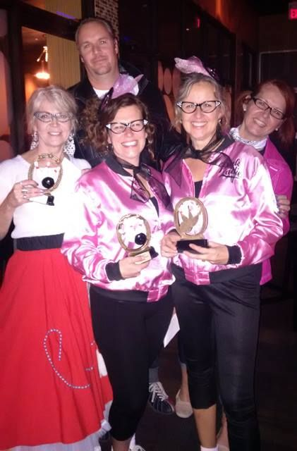 Our Royal LePage Triland team won 1st place in the 2015 Royal LePage Shake Rattle & Bowl tournament. All proceeds raised was in support of the Royal LePage Shelter Foundation.