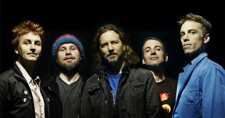 Check out movies and TV shows that have featured music by Pearl Jam. Find music from your favorite TV shows and movies at TuneFind.