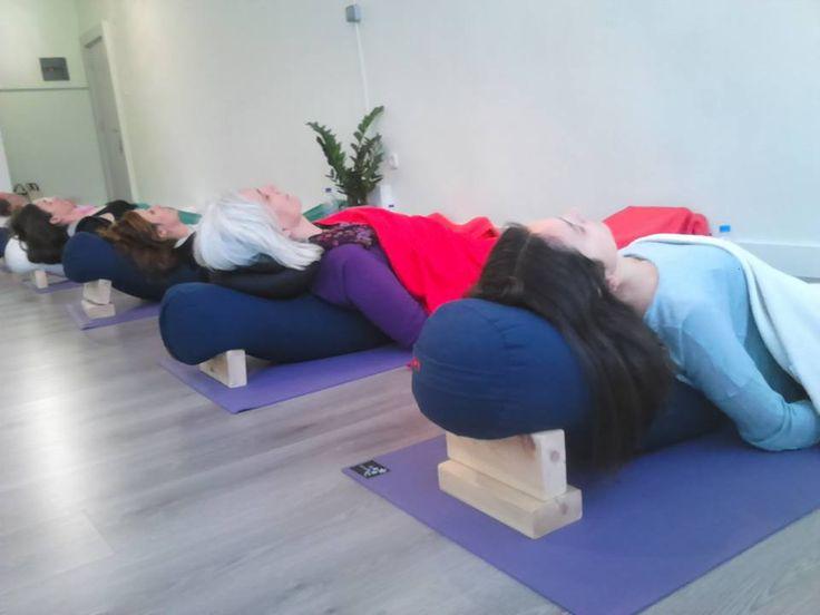 Meditation #MargaYoga #Thessaloniki #Greece http://margayoga.gr/