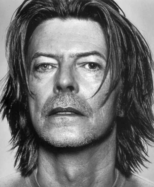 We shouldn't be afraid to experiment… it is the spirit of Dionysus • David Bowie