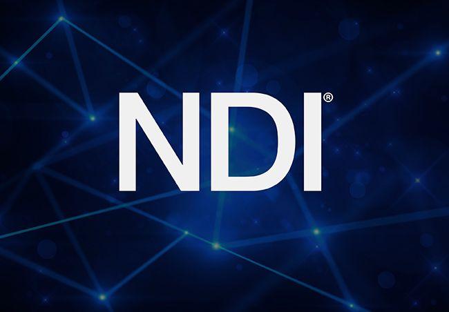NewTek NDI version 4 released at IBC2019 - Videoguys Blog