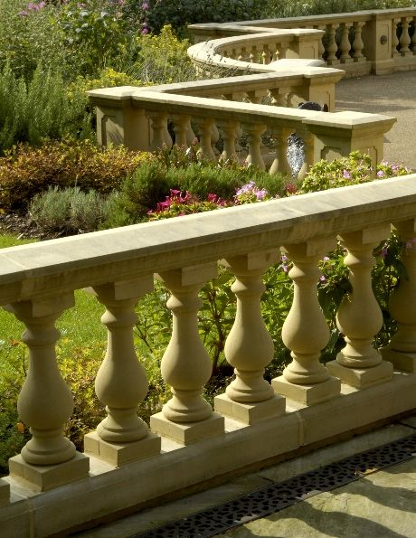 39 best concrete railings  balustrade system  images on pinterest