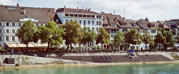 City Guide: What to do in Basel during BaselWorld 2015 | Basel Shows