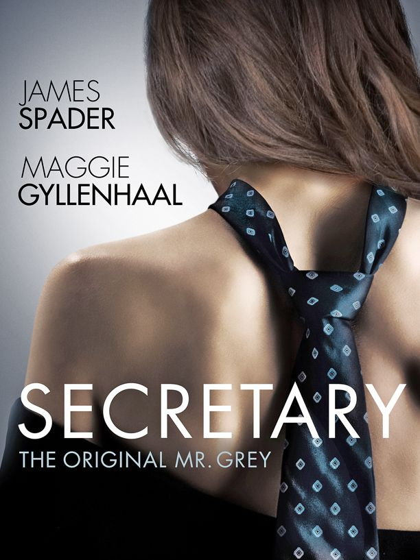 With the Fifty Shades of Grey film poised to dominate Valentine's Day at the box office, bringing E.L. James' erotic bestseller to the big screen, Lionsgate would like to remind audiences of the original Mr. Grey.