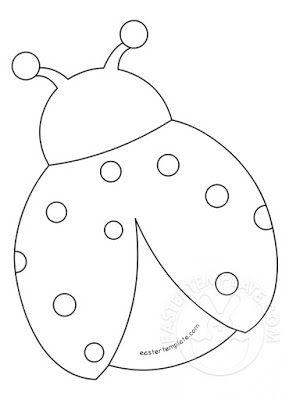 Más Y Más Manualidades Dibujos Ladybug Kids Rugs Y Coloring Pages