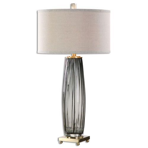 Gray Table Lamps Cool 102 Best You Light Up My Life Images On Pinterest  Appliques Wall Inspiration Design