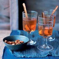 Mulled White Wine | Winter | Pinterest