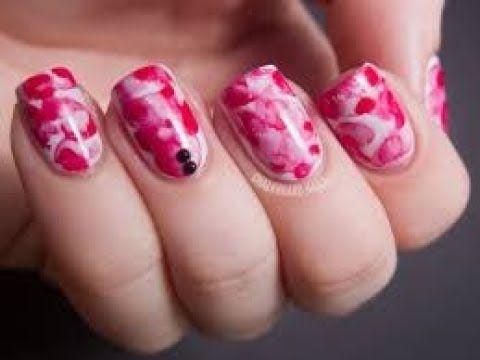 20 best red nail design images on pinterest best nails change most beautiful nail designs prinsesfo Image collections