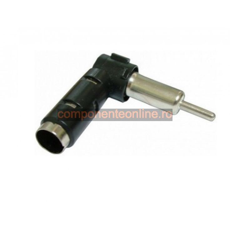 Adaptor antena radio DIN - ISO - 122672