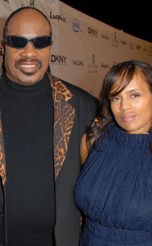 Stevie Wonder Ordered to Pay Shocking Amount of Child Support After Finalizing Second Divorce?Get the Details