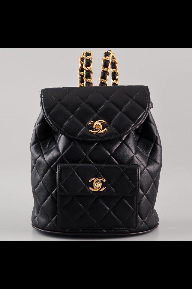 Chanel bag....LOVE IT!