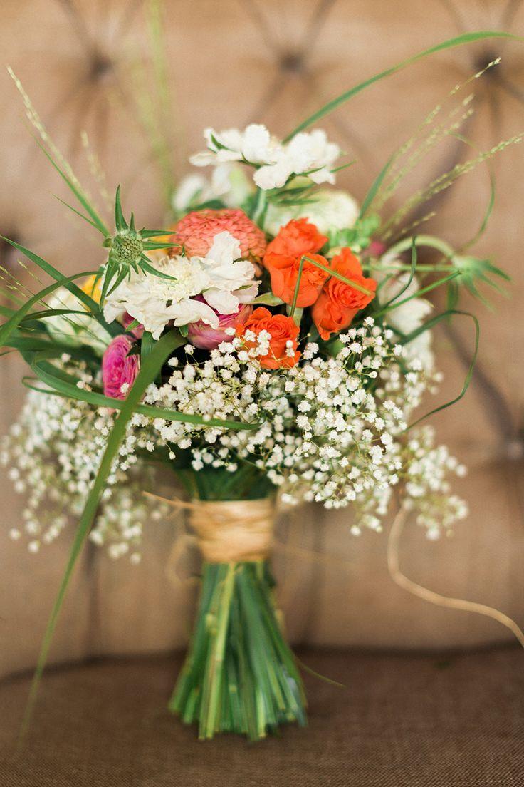Isa   Philipp's Outdoor-Hochzeit auf Gut Klostermühle von Ashley Ludaescher Photography